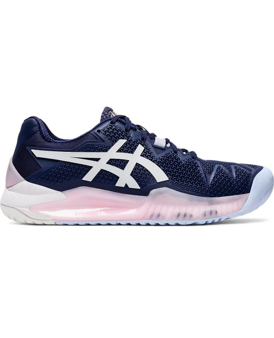 ASICS SCARPA SOLUTION SPEED FF LE