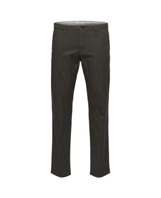 SELECTED SLIM FIT - TROUSERS
