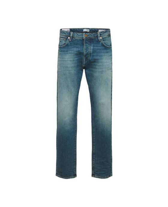 6290 TAPERED FIT JEANS