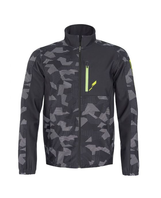 RACE LIGHTNING TEAM JACKET JR