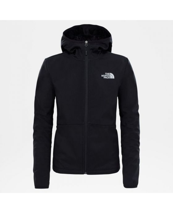 TNF SOFT SHELL INLUX W
