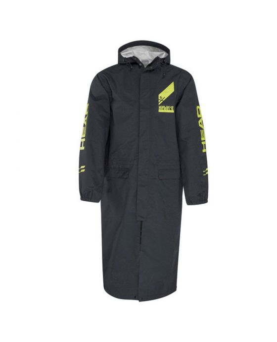 RACE FLASHPOINT COAT JR