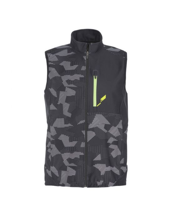 RACE LIGHTNING TEAM VEST JR