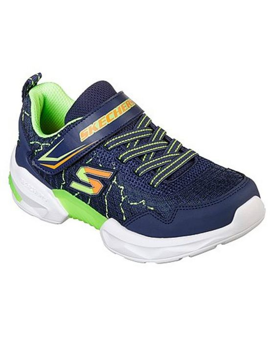 SKECHERS TECHTRONIX - POWER SPIKE