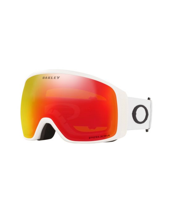OAKLEY FLIGHT TRACKER XL WHITE