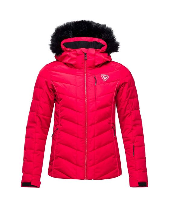 ROSSIGNOL PEARLY RAPIDE DONNA