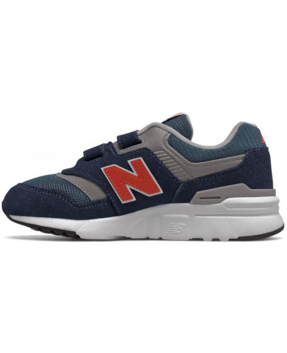 NB SCARPA LIFESTYLE KIDS