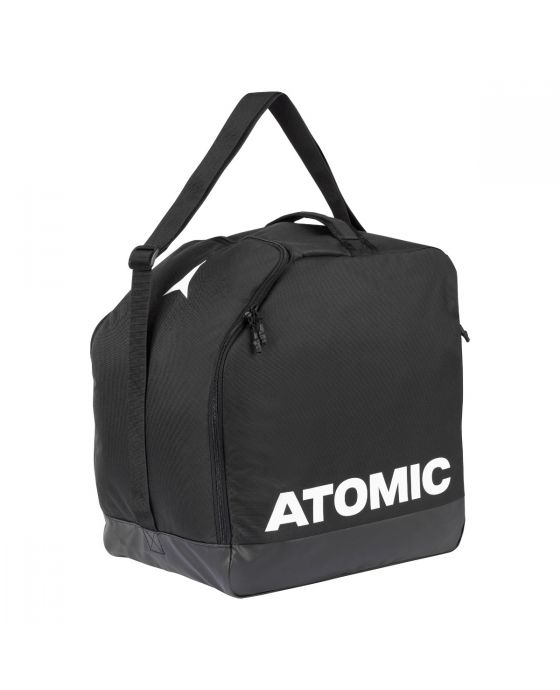 BOOT & HELMET BAG BLACK