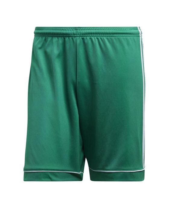 ADIDAS SHORT SQUAD 17 GREEN