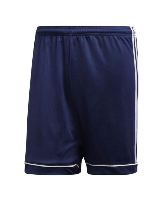 ADIDAS SHORT SQUAD 17 NIGHT BLUE