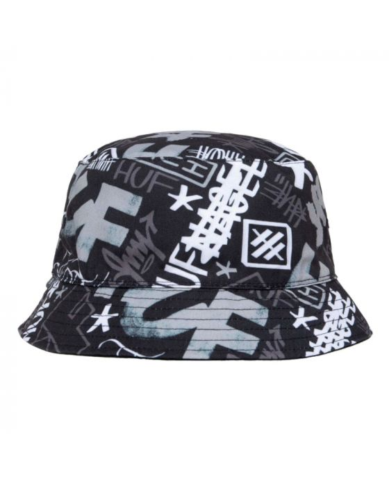 HAZE BUCKET HAT