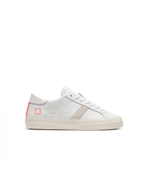 HILL LOW FLUO WHITE-CORAL