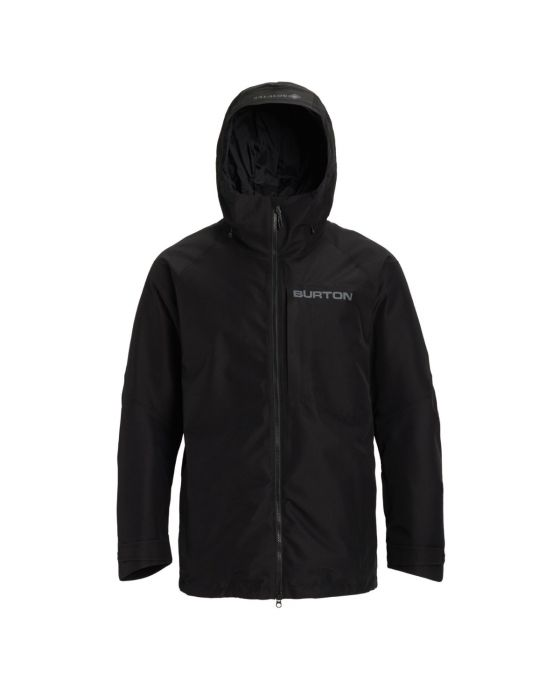 BURTON GORE-TEX RADIAL INSULATED JACKET