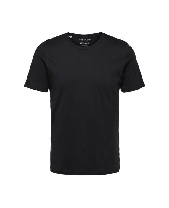 SELECTED T-SHIRT SLHTHEPERFECT SS