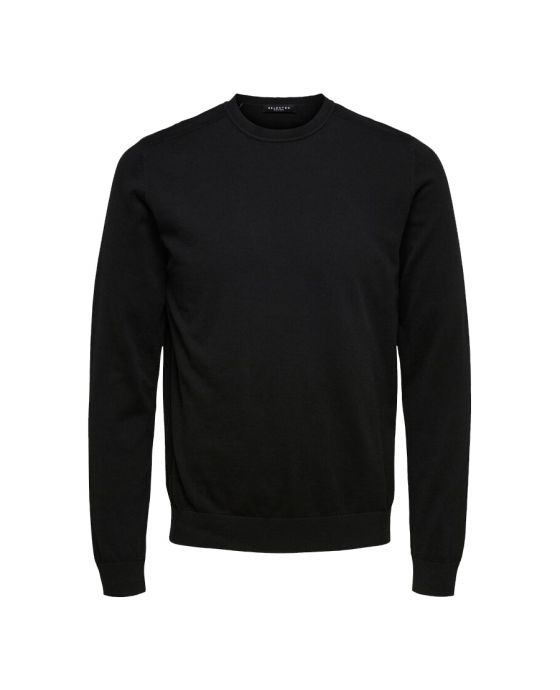SELECTED CREW NECK SLHBERG