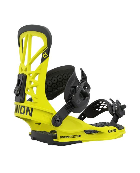 UNION FLITE PRO YELLOW