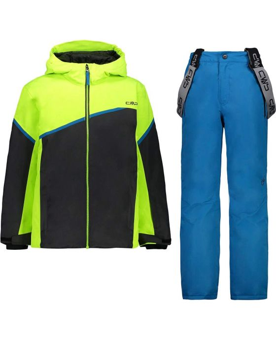 CMP CMP SET JKT+PANT JR