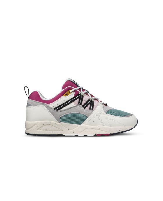 """FUSION 2.0 """"COLOUR OF MOOD"""" PACK -LILY WHITE/GRAY VIOLET DONNA"""