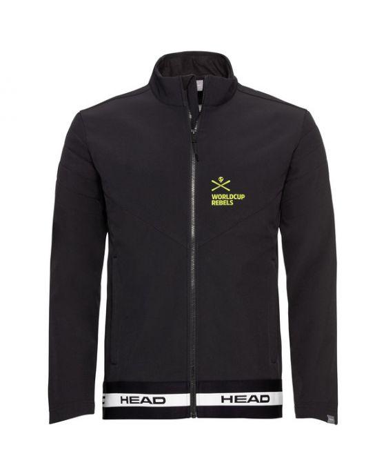HEAD RACE JACKET MAN