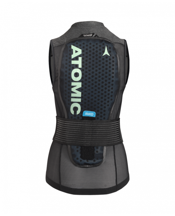 ATOMIC ATOMIC LIVE SHIELD VEST W