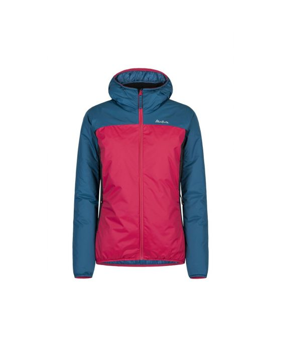 OUTBACK HOODY DONNA