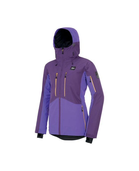 PICTURE EXA JACKET DONNA
