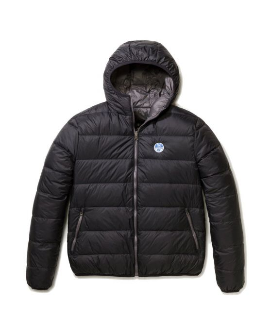 NORTH SAILS REVERSIBLE HOODED
