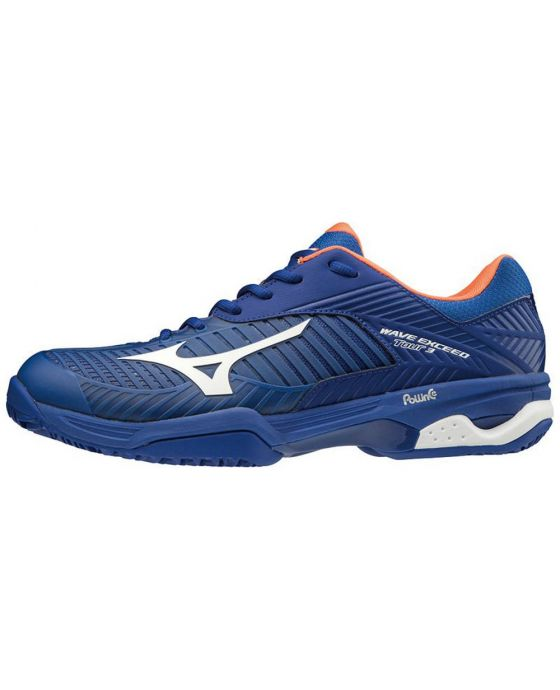 MIZUNO SHOE WAVE EXCEED TOUR CC