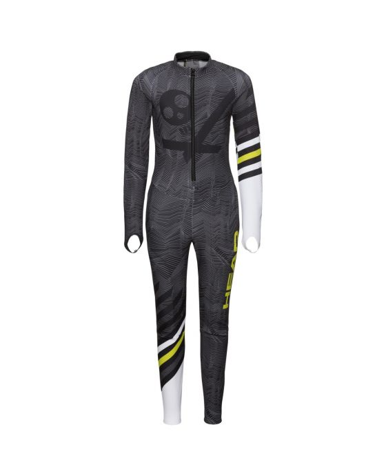 HEAD RACE SUIT JR FW19-826869