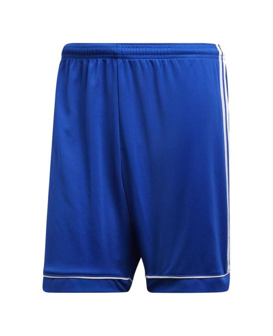 ADIDAS SHORT SQUAD 17 BLUE