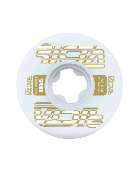 WHEELS WIREFRAME SPARX 99A - 52MM