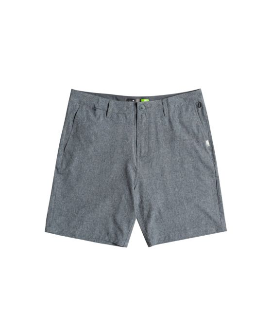 UNION HEATHER 19 SHORT UOMO