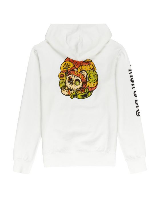 THE VISION HOODY