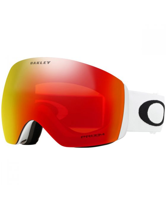 FLIGHT DECK GOGGLE WHITE