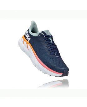 HOKA ONE ONE CLIFTON 7 DONNA