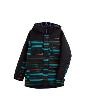 BURTON COVERT JACKET JR