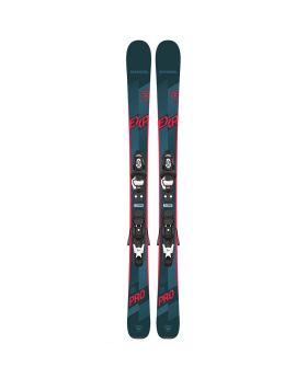 ROSSIGNOL EXPERIENCE PRO W N KXKID 4