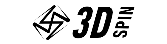 3D SPIN+
