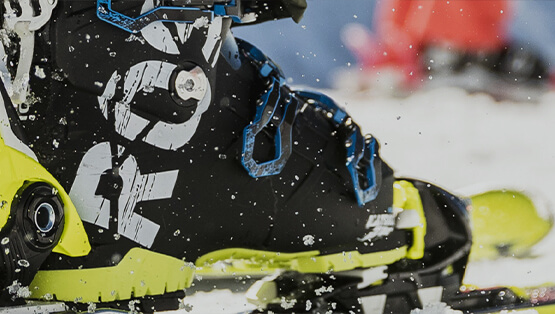 Categoria scarponi da sci