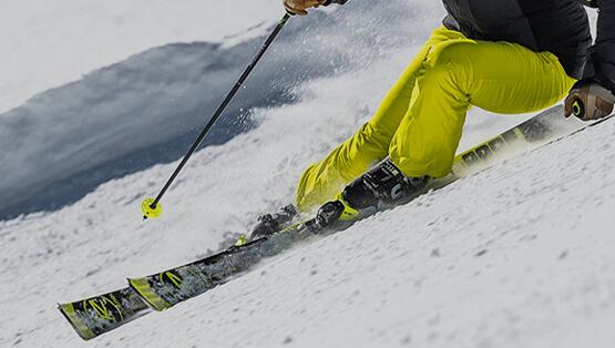 Categoria tavole da sci