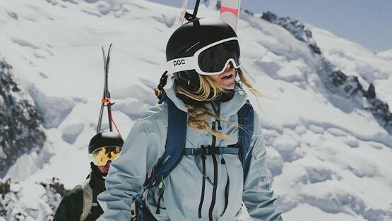 Categoria caschi da snowboard