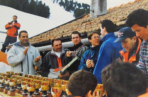 ASD Sportime Mantova