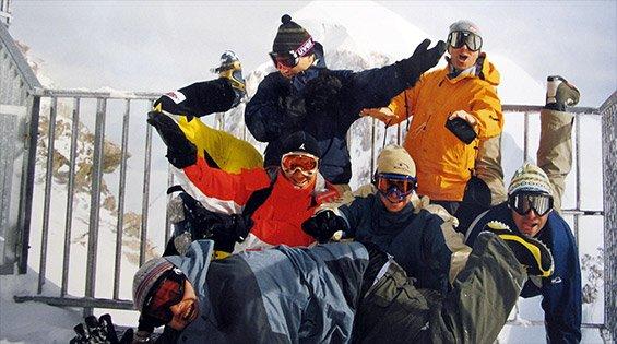 Snowboard Sportime Mantova