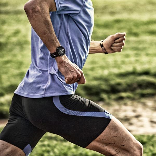 Categoria tecnologia per il running